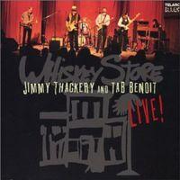 Tab Benoit - Whiskey Store Live
