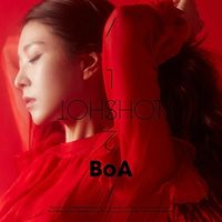 Boa - One Shot Two Shot (Asia)