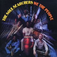 Soul Searchers - We The People [Import]