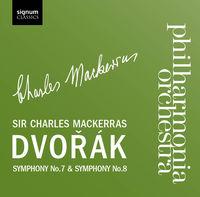 Charles Mackerras - Symphony 7 & 8