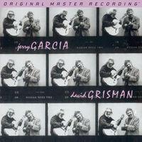 Jerry Garcia & David Grisman - Jerry Garcia & David Grisman [Hybrid SACD - DSD]
