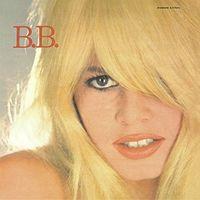 Brigitte Bardot - B.B. (Jmlp) (Shm) (Jpn)