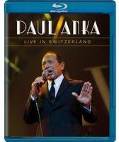 Paul Anka - Live in Switzerland