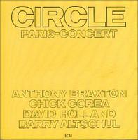 Circle - Paris-Concert [Import]