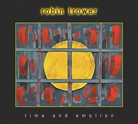 Robin Trower - Time & Emotion