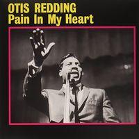 Otis Redding - Pain In My Heart (Uk)