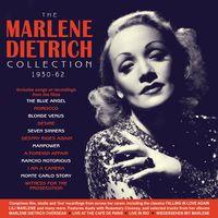 Marlene Dietrich - Marlene Dietrich Collection