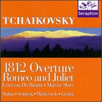 Various Artists - 1812 Overture / Romeo & Juliet