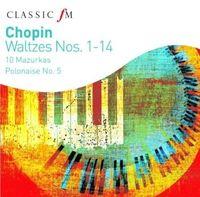 Chopin - Chopin Waltzes