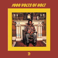 John Holt - 1000 Volts Of Holt [180 Gram]