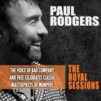 Paul Rodgers - Royal Sessions