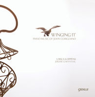 Francis/Sessions,Roger Thorne - Winging It: Piano Music of John Corigliano