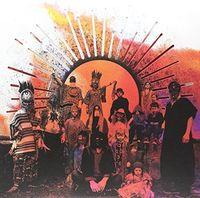 Goat - Requiem [Import LP]