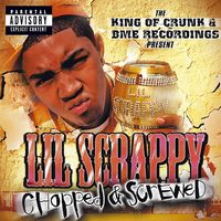 Lil Scrappy - King Of Crunk & Bme Recordings Present: Lil Scrapp