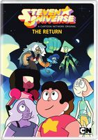 Steven Universe - Steven Universe: The Return
