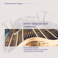 J.S. Bach - Orgelmesse (Clavier-Ubung Iii)