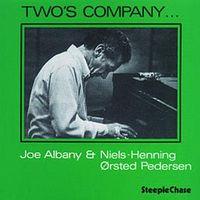 Joe Albany - Two's Company