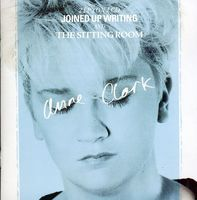 Anne Clark - Joined Up Writing + Sitting Room [Import]