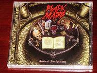 BLACK MASS - Ancient Scriptures