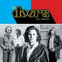 The Doors - The Singles [2CD/Blu-ray]