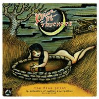 Drive-By Truckers - Fine Print: Collection Of Oddities & Rarities