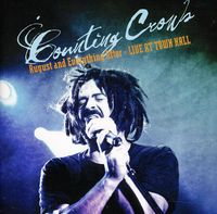 Counting Crows - August and Everything After: Live From Town Hall