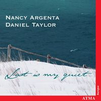 Nancy Argenta - Lost Is My Quiet