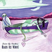 Drive-By Truckers - English Oceans Deluxe/Black Ice Vérité [LP/DVD]