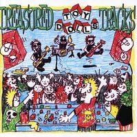 Toy Dolls - Treasured Tracks