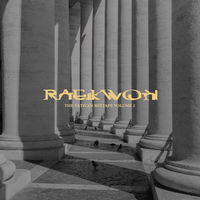 Raekwon - Vatican Mixtape Vol. 2