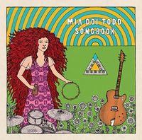 Mia Doi Todd - Songbook