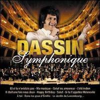 Joe Dassin - Joe Dassin Symphonique (Can)