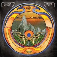 Harvey Mandel - Snake Pit [LP]