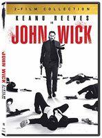 John Wick [Movie] - John Wick: 2-Film Collection