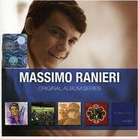Massimo Ranieri - Original Album Series