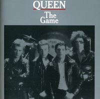 Queen - Game: Deluxe Edition [Import]