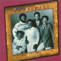 Whispers - Vintage Whispers [Import]