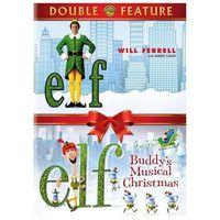 Elf [Movie] - Elf / Elf: Buddys Musical Christmas