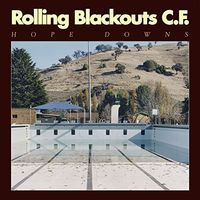 Rolling Blackouts Coastal Fever - Hope Downs [Cassette]