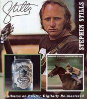 Stephen Stills - Stills/Illegal Stills/Thoroughfare Gap [Import]