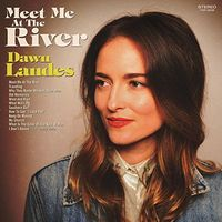Dawn Landes - Meet Me At The River [Sage Green LP]