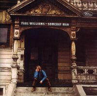 Paul Williams - Someday Man [Import]