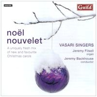 Vasari Singers - Noel Nouvelet