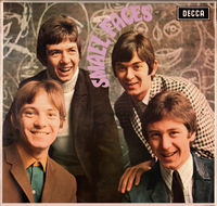 Small Faces - Small Faces (Uk)