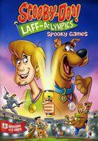 Bob Holt - Scooby-Doo! Laff-A-Lympics: Spooky Games