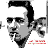 Joe Strummer - Only Band That Matters (Interview)