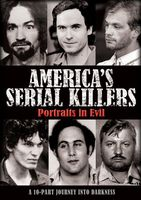 Charles Manson - America's Serial Killers (2pc)