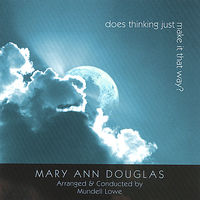Mary Douglas Ann - Does Thinking Just Make It That Way?