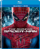 Spider-Man - The Amazing Spider-Man