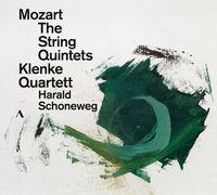 Klenke Quartett - String Quintets